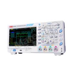 优利德 数字荧光示波器 UPO7074Z 采样率:1GS/s 通道数量:4  台