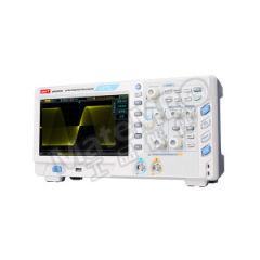 优利德 数字荧光示波器 UPO7072Z 采样率:1GS/s 通道数量:2  台