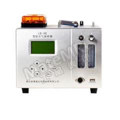 路博环保 大气采样器(交直流两用) LB-6E  台