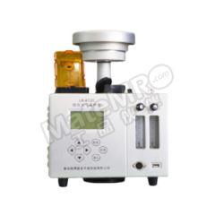 路博环保 综合大气采样器(恒温+双路+电子) LB-6120(B)  台