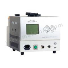 路博环保 综合大气采样器(恒温+四路+电子) LB-6120(C)  台