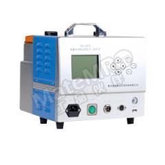 路博环保 恒温恒流双路连续自动大气采样器 LB-2400(A)  台