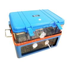 路博环保 真空气袋采样器 LB-8L  台