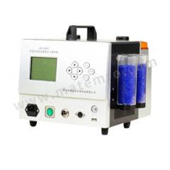 路博环保 恒温恒流自动连续四路大气采样器 LB-2400(C)  台