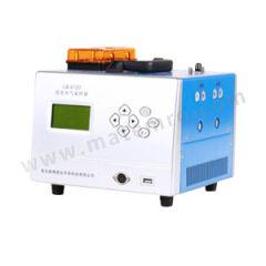 路博环保 综合大气采样器(加热+双路+电子) LB-6120(AD)  台