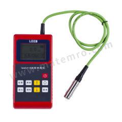 里博 涡流涂镀层测厚仪 leeb211 工作原理:电涡流  台