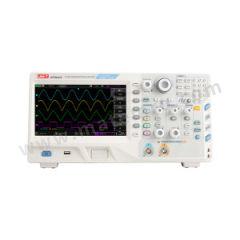 优利德 数字荧光示波器 UPO3202CS 通道数量:2 采样率:2.5GS/s  台