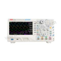 优利德 数字荧光示波器 UPO3204CS 采样率:2.5GS/s 通道数量:4  台