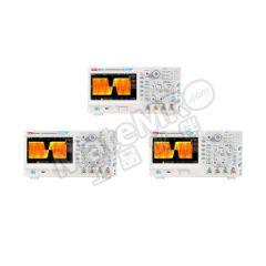 优利德 数字荧光示波器 UPO8154Z 采样率:2.5GS/s 通道数量:4  台