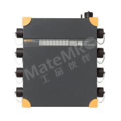 福禄克 三相电能质量记录仪 Fluke 1760 交流电压量程:0~1000V  套