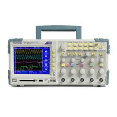 泰克 数字存储示波器 TPS2014B 采样率:1GS/s 通道数量:4  台