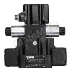 派克 D41系列先导式比例换向阀-流量控制 D41FTE02FC4NF00  个