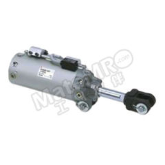 SMC CKG1系列夹紧气缸 CKG1A50-100YZ 附件类型:附双肘节接头(无M6螺孔)  个