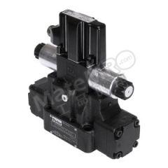 派克 D41系列先导式比例换向阀-流量控制 D41FTE01FC4NF00  个