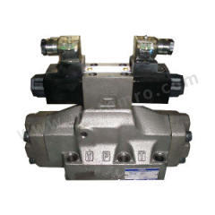 油研 油研DSHG系列电液换向阀 DSHG-04-2B40-T-A220-51T  台