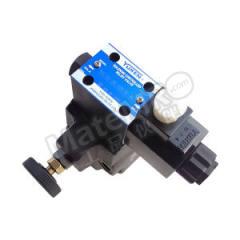 油研 油研BST系列电磁溢流阀 BST-03-2B2B-A110-47T  台