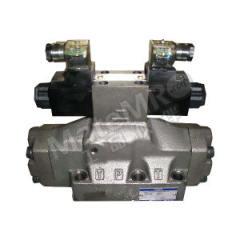 油研 油研DSHG系列电液换向阀 DSHG-06-3C40-ET-R110-52T  台