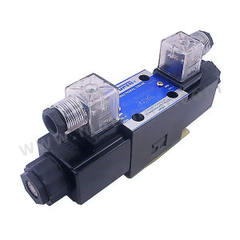 油研 油研DSG系列电磁换向阀 DSG-01-2B4-D12-NT-51T  台