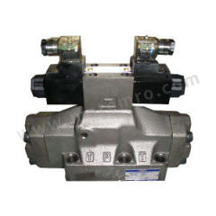 油研 油研DSHG系列电液换向阀 DSHG-06-2B2-E-A110-N1-52T  台