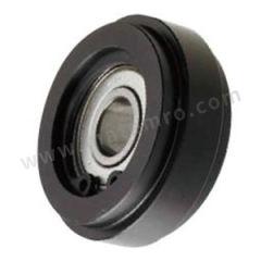 正盟 DLSCH系列C型无齿小型惰轮 DLSCH60-70 材质:标准钢 直径:15mm 外径:70mm  个