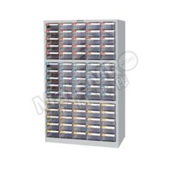 天钢 零件箱 CDH-575 柜体颜色:灰色柜体  个