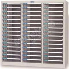 天钢 文件箱(落地型) A4G-345 柜体颜色:灰色柜体  个
