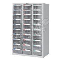 天钢 零件箱 CAH-330 柜体颜色:灰色柜体  个