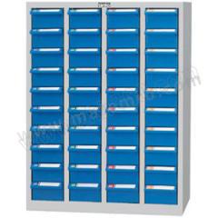 天钢 零件箱 CBH-440-1 柜体颜色:灰色柜体  个