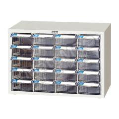 天钢 零件箱 CDH-420 柜体颜色:灰色柜体  个