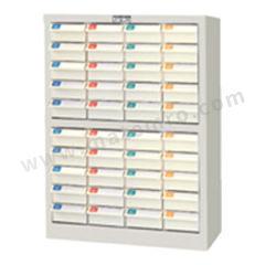 天钢 零件箱 CDH-440-1 柜体颜色:灰色柜体  个