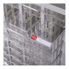 天钢 零件箱 CBH-440 柜体颜色:灰色柜体  个