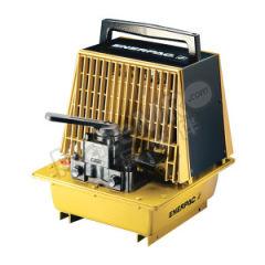 恩派克 单作用气动液压泵 PAM1022 最大工作压力:700bar  台