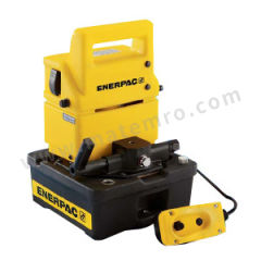 恩派克 双作用经济型电动泵 PUJ1400E 配套油缸:双作用  台