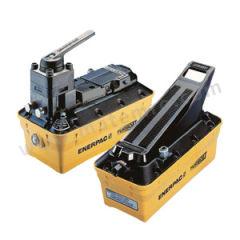 恩派克 单作用气动液压泵 PATG1102N 最大工作压力:700bar  台