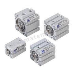 金器 MCJQ系列薄型气缸 MCJQ-12-63-50M 是否附磁石:是  个
