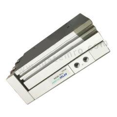 亚德客 HLQL系列双轴型精密滑台气缸(循环滚珠对称型) HLQL20×75SA 是否附磁石:是  个