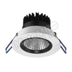 三雄极光 LED天花射灯 PAK565260 色温:3000K黄光  个