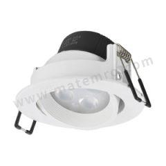 雷士 LED天花射灯 NLED1148ND 色温:4000K暖白光  个