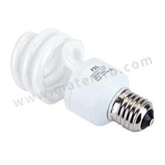 佛山照明 T3螺旋型节能灯 11W E27 6500K 色温:6500K  个