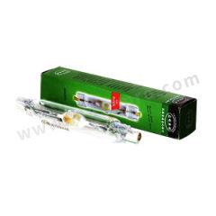 亚明 小功率双端系列 JLZ70S/3K 色温:3200K 功率:70W 灯头型号:R7s  个