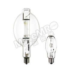 亚明 美标系列金属卤化物灯 JLZ100ED 100W 4200K 灯头型号:E27 色温:4200K 功率:100W  个