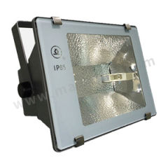 亚明 泛光灯(金卤灯) ZY73-TD150/At 150W 光源类型:JLZ150S 功率:150W  套