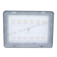 欧普 LED投光灯(轩烨) LTG0125167001 色温:6000K  个