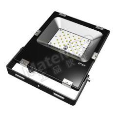 兆昌 TRA系列LED投光灯 ZCTRA30TG 6500K 防护等级:IP66 光源类型:LED 功率:30W 色温:6500K  个