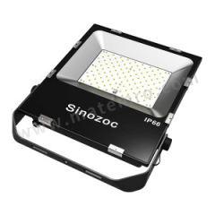 兆昌 TRA系列LED投光灯 ZCTRA100TG 6500K 防护等级:IP66 光源类型:LED 色温:6500K 功率:100W  个