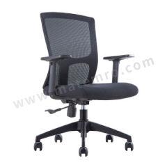 集大 办公椅 CH-183B 可调节高度:910~990mm  把
