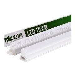 雷士 T5LED一体化支架灯 T5 14W 6500K 1.2M 色温:6500K 光通量:1260lm  套