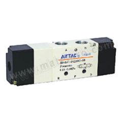 亚德客 4A200系列气控阀 4A230C-06 接口:Rc1/8  个