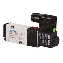 亚德客 4M系列电磁阀 4M21006EI 电压:AC24V 接电方式:直接出线式 接口:Rc1/8  个