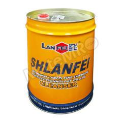 蓝飞 金属零部件油脂清洗剂 Q058-20  桶